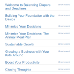 Homeschool Crew Review: Balancing Diapers and Deadlines