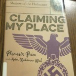 Claiming My Place by Planaira Price: A Book Review