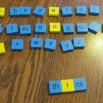 Using the Barton Reading & Spelling System for Dyslexia: Blogging Through the Alphabet
