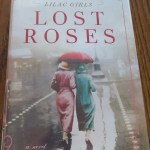 Lost Roses by Martha Hall Kelly: A Book Review