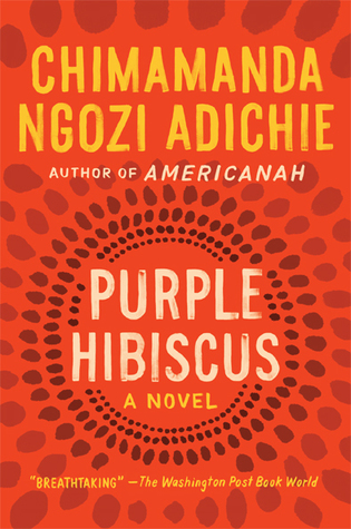 Purple Hibiscus Book Review