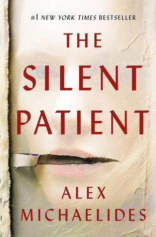 The Silent Patient by Alex Michaelides: A Book Review