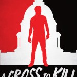 A Cross to Kill by Andrew Huff {Kregel Publications Review}