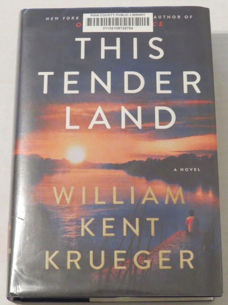 This Tender Land by William Kent Krueger