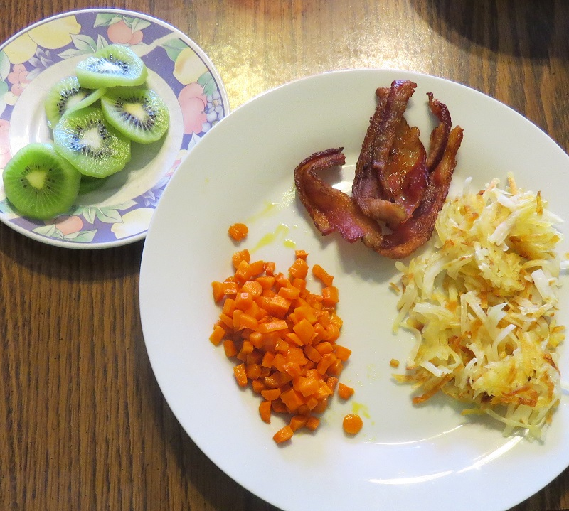 What I Eat in a Day on WW Green Plan (Low Fodmap, Gluten Free, Dairy Free)