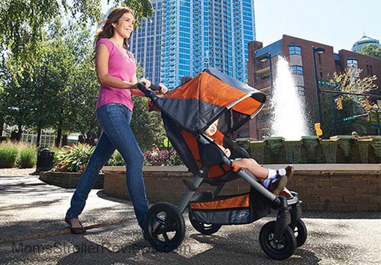 Bob Motion Stroller Review Mom S Stroller Reviews