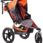 BOB Revolution SE Stroller Review