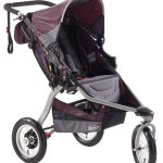 BOB Revolution CE Stroller Review