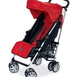 Britax B-Nimble Stroller Review