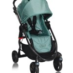 Baby Jogger City Versa Stroller Review