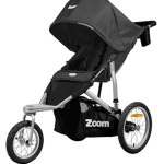 Joovy Zoom 360 Stroller Review