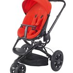 Quinny Moodd Stroller Review