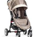 Baby Jogger City Mini 4-Wheel Stroller Review