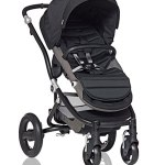 Britax Affinity All-Terrain Stroller Review