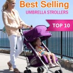 Top 10 Best Selling Lightweight Umbrella Strollers for 2014