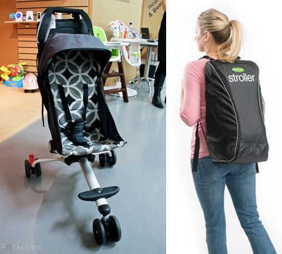 poket-lint-stroller
