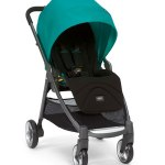 2015 Mamas & Papas Armadillo Flip Stroller Review