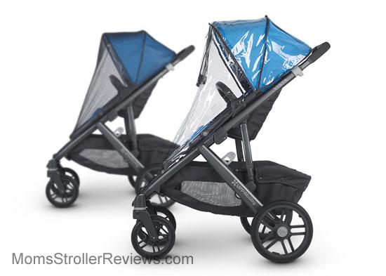 2015 UPPAbaby Vista Stroller Review   Mom\'s Stroller Reviews