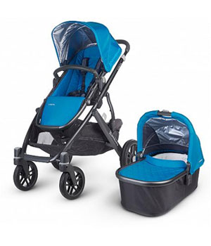 2015 Uppababy Vista Stroller Review Mom S Stroller Reviews