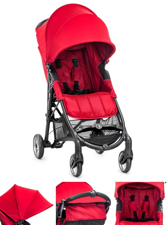 city-mini-zip-stroller