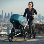 Bugaboo Runner Reversible Seat Jogging Stroller Review