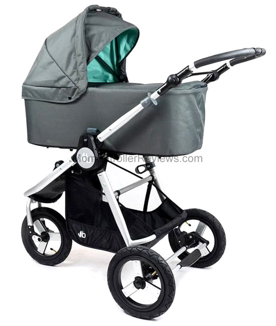New Bumbleride Indie 2018 Stroller Review Mom S