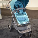 GB Lyfe 2016 Travel System Review