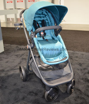 GB Lyfe 2016 Travel System Review | Mom\'s Stroller Reviews