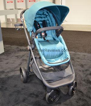 GB Lyfe 2016 Travel System Review | Mom\'s Stroller Reviews
