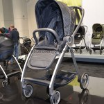 GB Maris 2016 Stroller Review