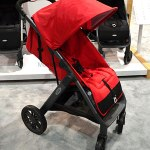 OXO Tot Cubby Plus 2016 Stroller Review