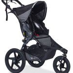 BOB Revolution Pro 2016 Stroller Review