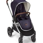 Mamas & Papas Ocarro 2017 Stroller Review