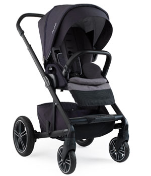 Nuna Mixx2 2017/2018 Stroller Review