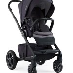 Bugaboo Cameleon 3 2017 All Terrain Stroller Review Mom