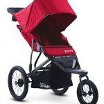 Joovy Zoom 360 Ultralight Stroller Review