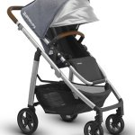 UPPAbaby Cruz 2017 Stroller Review