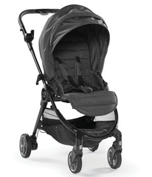 New Baby Jogger City Tour Lux 2019 Stroller Review
