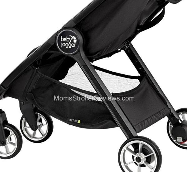 New Baby Jogger City Mini Tour 2 2019 Stroller Review