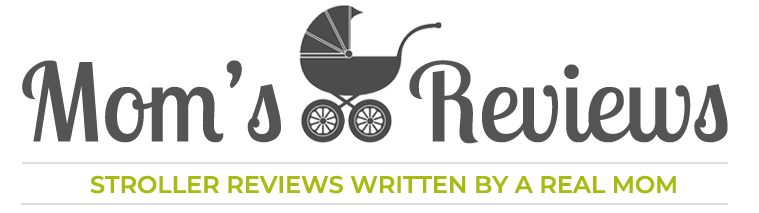 Mom's Stroller Reviews