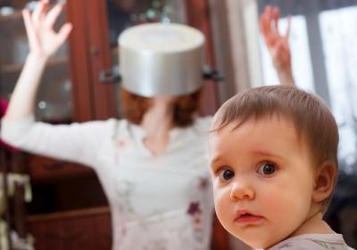 Image result for mom losing her mind