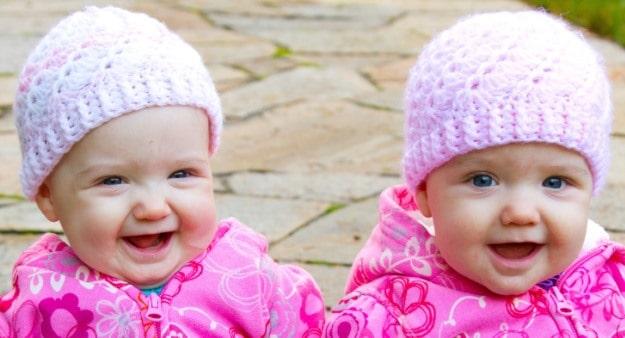 Twins Girl Popular Names