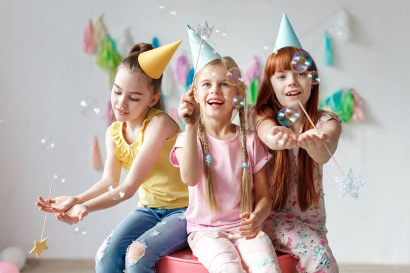Birthday Party Ideas For 11 12 Year Olds