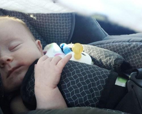 infant, car seat