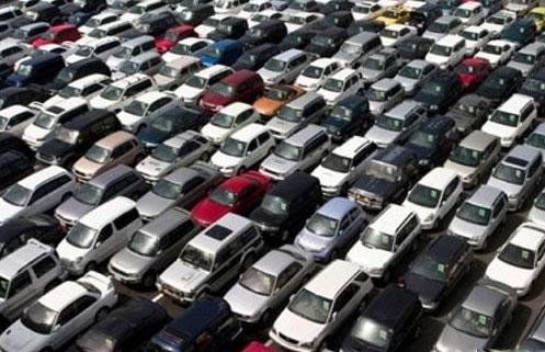 قیمت خودرو ثبت نامی