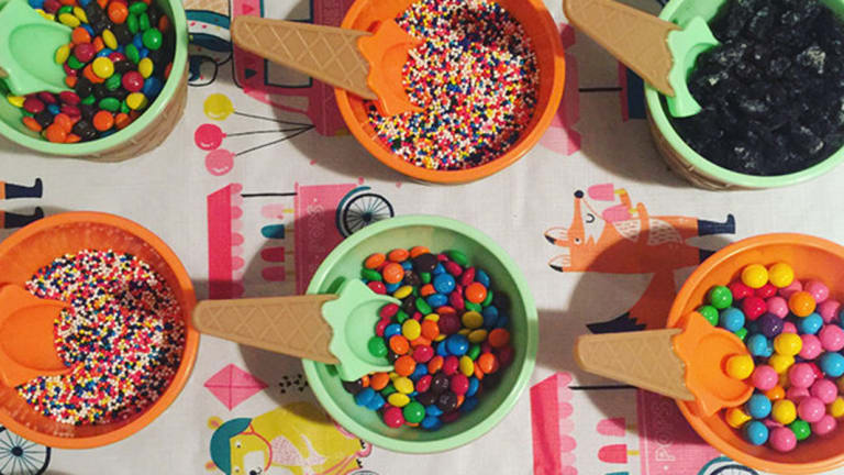 How To Throw A Fun And Adorable Ice Cream Party This Season Momtrends