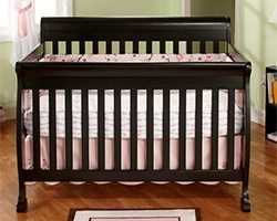 Standard Baby Cribs