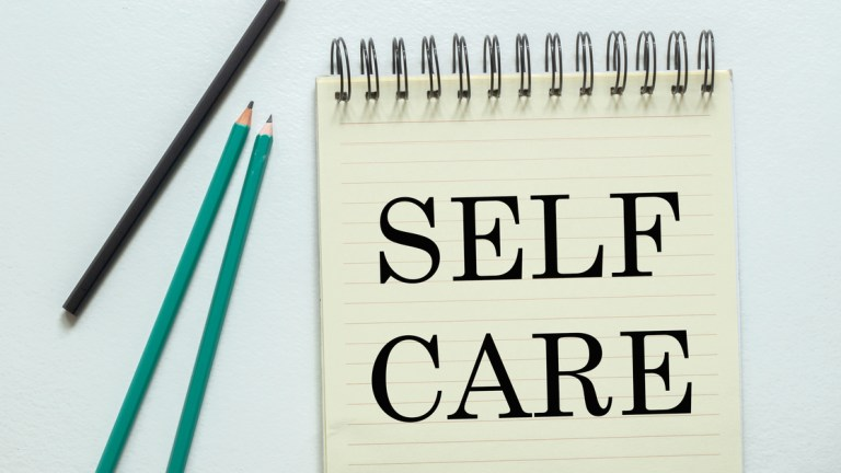implementing self-care
