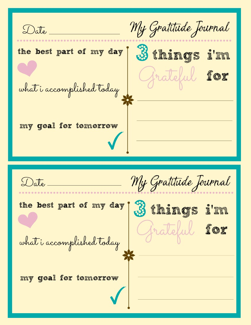 Workbooks self care worksheets : Gratitude Journal for Self-care - Mom Without a Village