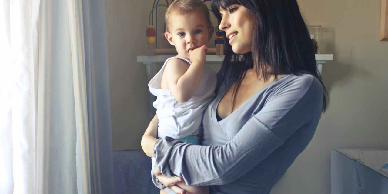5 Tips for finding a job for new moms